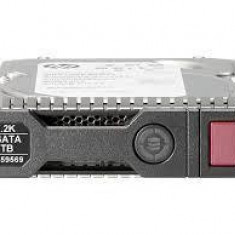 HDD Server HPE 600GB 12G SAS 10K 2.5in SC ENT HDD - Hard Disk