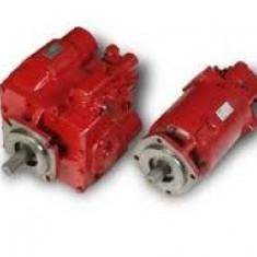 Pompe hidrostatice combine Case BTA, Honda