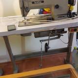 Vand masina de cusut si triplok industriale