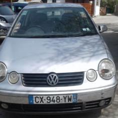 Dezmembrez Volkswagen Polo an 2004 - Dezmembrari Volkswagen