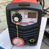 Aparat de sudura invertor EDON 200 MINI