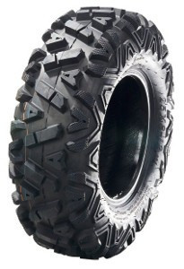 Motorcycle Tyres SUN-F A033 Front ( 26x9.00-14 TL 65J ) foto