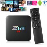 Media Player Pro 4K Amlogic S905X 3Gb Ram 32Gb Rom A53 2.0GHz Android 6.1.1lipop - Mini PC