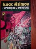 Isaac Asimov Fundatia si imperiul, Nemira