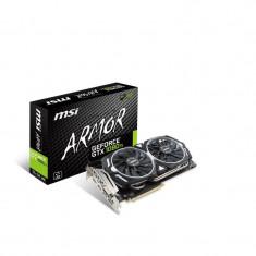 Placa video MSI NVIDIA GeForce GTX 1080 Ti ARMOR 11G OC, PCI Express x16 - Placa video PC