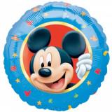 Balon folie 45cm Mickey Mouse, Amscan 10958