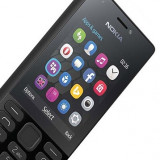 Nokia 216 Dual Sim Black - Telefon Nokia