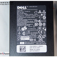 Incarcator original DELL Inspiron 510m sh