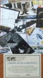 """SOMALIA - DEZASTRUL """"TITANIC"""",  1 M/SH, CU CERTIFICAT, 2000, NEOBLIT.  - WS 69"""