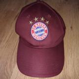 Sapca Bayern Munchen - Sapca Barbati, Marime: Marime universala, Culoare: Din imagine