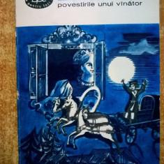I. S. Turgheniev – Povestirile unui vanator - Roman
