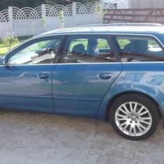 Dezmembrez Audi A4, B7, an 2007, cod BRD, 170 cp - Dezmembrari Audi