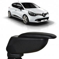 Cotiera Reglabila Renault Clio 4 Din Piele Eco Premium - Ornamente interioare auto