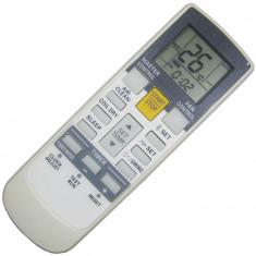 Telecomanda aer conditionat FUJITSU inverter, reper telecomanda AR- RY - 3,