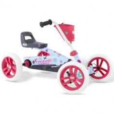 Kart Berg Buzzy Bloom - Kart cu pedale Berg Toys