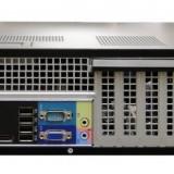 Calculator DELL Optiplex 7010 Desktop SFF, Intel Core i5 3470 3.2 GHz, 8 GB DDR3, 250 GB SATA, DVDRW, Windows 7 Home Premium - Sisteme desktop fara monitor