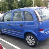 Opel Meriva 2006, Motorina/Diesel, 216000 km, 1300 cmc