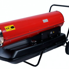 Generator aer cald ardere directa diesel 50kW Raider RD-DSH50 - Aeroterma