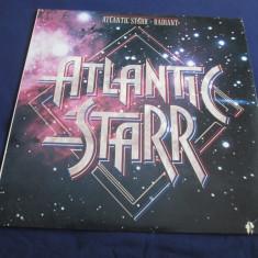 Atlantic Starr - Radiant _ vinyl,LP,album _ A&M Rec.(SUA) _ funk , soul , disco