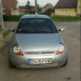 Ford KA de vanzare, An Fabricatie: 2001, Benzina, 61698 km, 1300 cmc