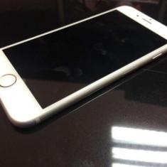IPHONE 6S 16GB SILVER / WHITE / ALB !! LIBER DE RETEA !! - Telefon iPhone Apple, Gri, Neblocat