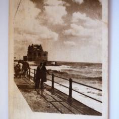 Carte postala - Poza - Constanta - Carte Postala Banat dupa 1918, Circulata, Printata