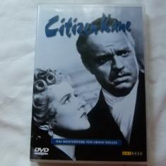 Citizen Kane - Film Colectie, DVD, Altele