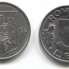 5 lei 1994