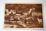 Carte postala  - Poza - Slanic Moldova, Circulata, Printata