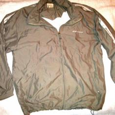 Bluze trening Reebok gri 70/60 cm - Trening barbati Reebok, Marime: XL