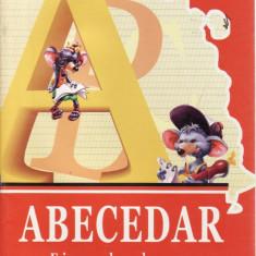 ABECEDAR. FISE DELUCRU de CLEOPATRA MIHAILESCU - Manual scolar didactica si pedagogica, Clasa 4, Didactica si Pedagogica, Alte materii