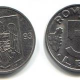 5 lei 1993