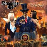 Adrenaline Mob We the People LP Boxset (2vinyl+cd)