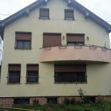 Vila noua de vanzare - finisata la cheie deosebit - Cisnadie - Casa de vanzare, 261 mp, Numar camere: 7, Suprafata teren: 80
