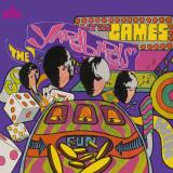 Yardbirds The Little Games LP (vinyl)