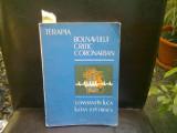 TERAPIA BOLNAVULUI CRITIC CORONARIAN - CONSTANTIN LUCA