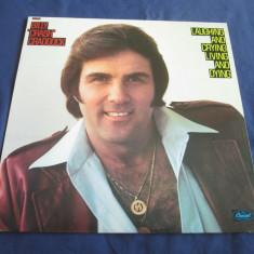 Billy Crash Craddock - Laughing And Crying Livig And Dying_vinyl,LP_Capitol(SUA), VINIL, deutsche harmonia mundi