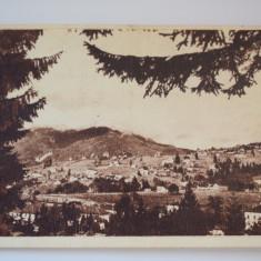Carte postala - Predeal - Carte Postala Banat dupa 1918, Circulata, Printata