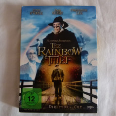 The rainbow thief - A. Jodorowski - dvd - Film thriller Altele, Altele