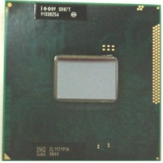 Intel Pentium B950 2.10ghz, Socket Pga988 Model Sr07t Sandy ivy Bridge - Procesor laptop
