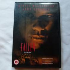 Fallen - dvd - Film actiune Altele, Engleza