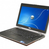 Laptop DELL Latitude E6430, Intel Core i7 Gen 3 3520M 2.9 Ghz, 8 GB DDR3, 128 GB SSD, DVDRW, WI-FI, 3G, Bluetooth, Card Reader, Display 14inch 1366