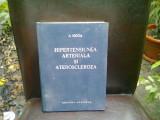 HIPERTENSIUNEA ARTERIALA SI ATEROSCLEROZA - A. MOGA