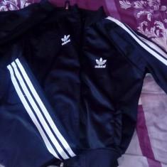 Trening Adidas - Trening barbati Adidas, Marime: M/L, Culoare: Negru