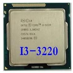 Procesor Intel® Core™ i3 3220, 3300MHz, 3MB, socket 1155, GARANTIE - Procesor PC Intel, Numar nuclee: 4, Peste 3.0 GHz