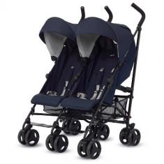 Carucior Twin Swift Marina - Carucior copii 2 in 1 Inglesina