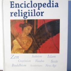 ENCICLOPEDIA RELIGIILOR, COORD.JACQUES BERSANI
