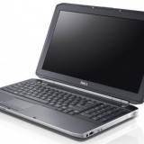 Laptop Dell Latitude E5530, Intel Core i5 Gen 3 3210M 2.5 GHz, 4 GB DDR3, 320 GB HDD SATA, DVD-ROM, WI-FI, 3G, Bluetooth, Webcam, Card Reader,, Diagonala ecran: 15