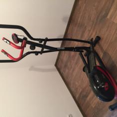 Bicicleta eliptica DHS 401E - Bicicleta fitness