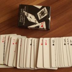 Carti de joc - Playing Cards (mini ) - Carti poker